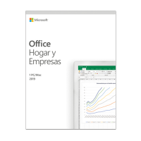 OFFICE HOME & BUSINESS ESD 2019 W/EX/PP/ONOTE T5D-03191 MICROSOFT
