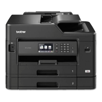 IMPRES.MULTIF.TINTA MFC-J6730DW A3 WIFI/RED/FAX/SCANER/ADF BROTHER