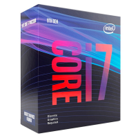CPU S/1151 CORE I7-9700 3.0 GHZ/8 NUCLEOS/12MBK INTEL